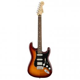 Fender Player Stratocaster HSS Plus Top PF TBS - Guitarra eléctrica