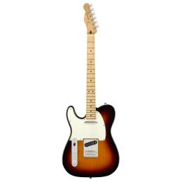 Fender Player Telecaster Left-Handed MN 3TS - Guitarra zurda