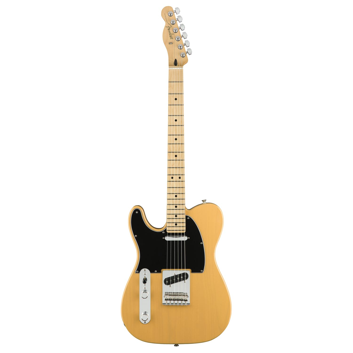 Fender Player Telecaster Left-Handed MN BTB - Guitarra zurda