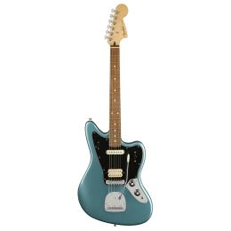 Fender Player Jaguar PF TPL - Guitarra eléctrica