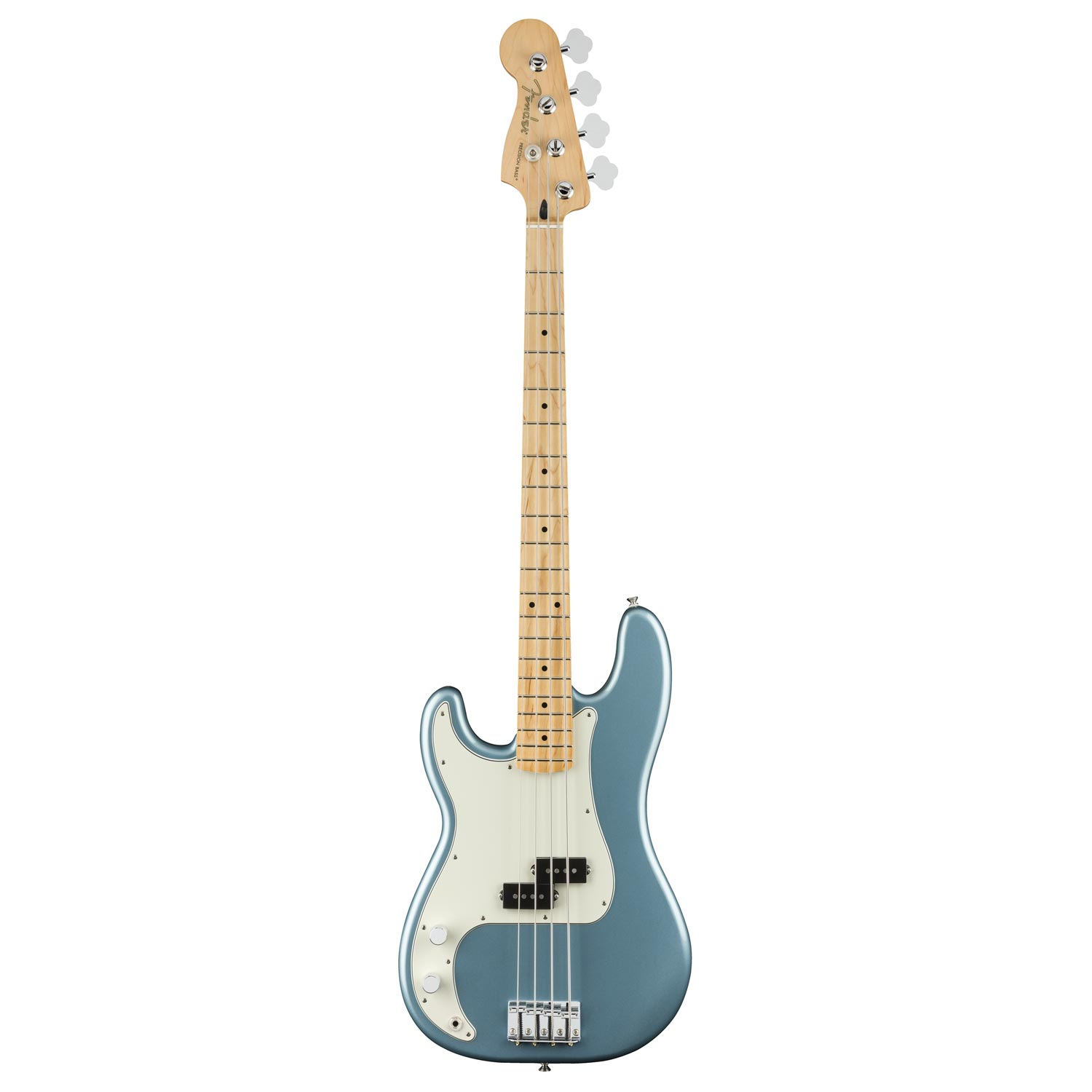 Fender Player Precision Bass Left-Handed MN TPL - Bajo zurdo
