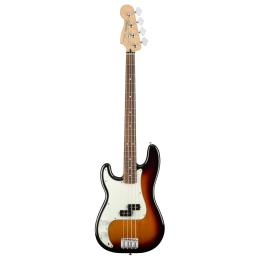 Fender Player Precision Bass Left-Handed PF 3TS - Bajo zurdo