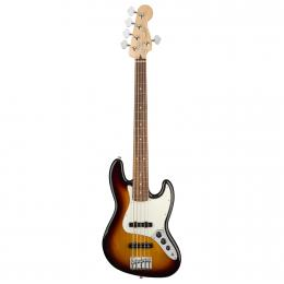 Fender Player Jazz Bass V PF 3TS - Bajo 5 cuerdas