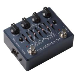Darkglass Electronics Alpha-Omega Ultra - Pedal distorsión bajo