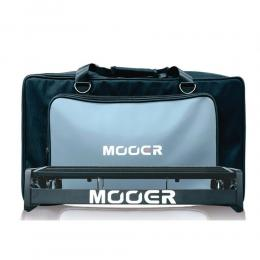 Mooer TF-16S Softcase - Funda pedales guitarra