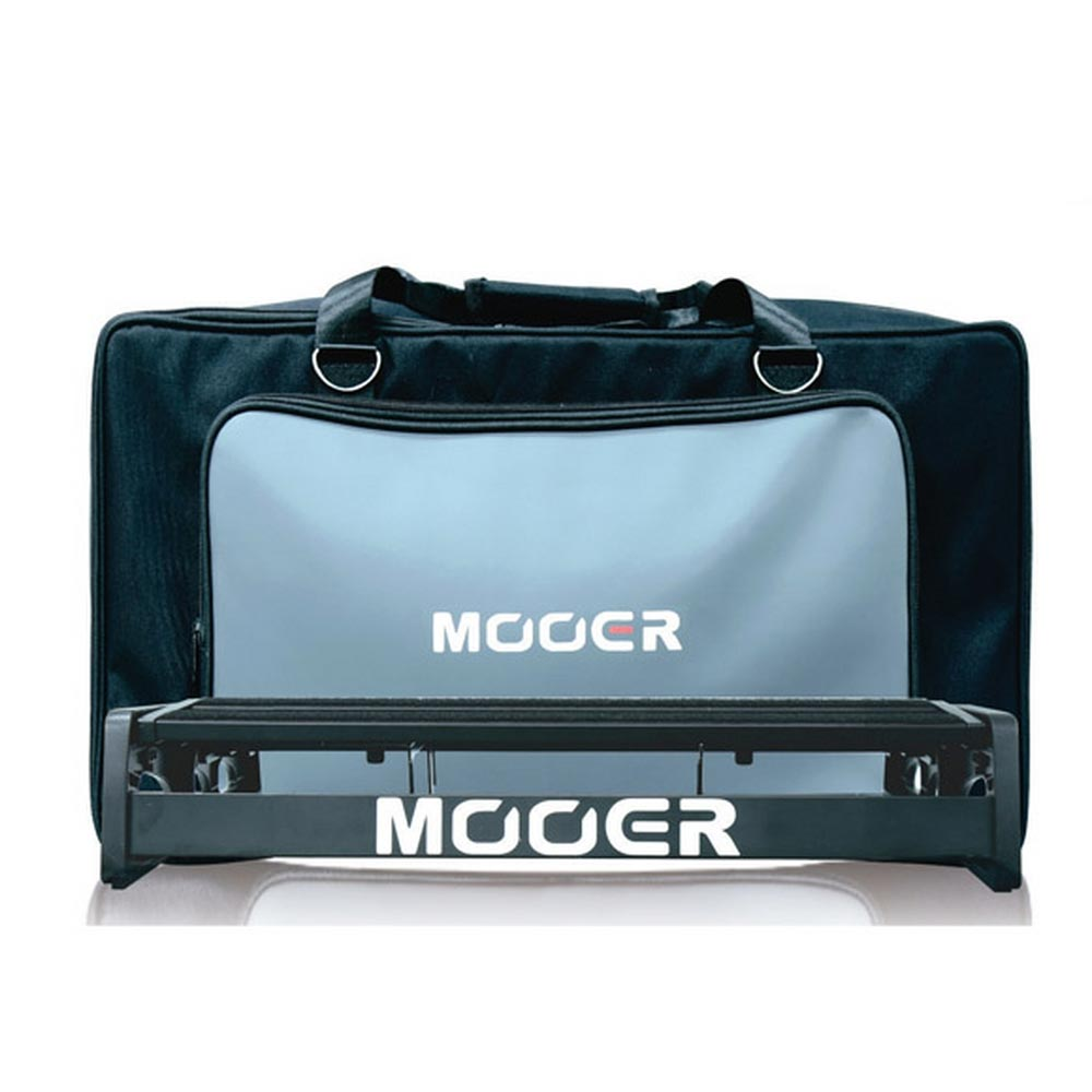 Mooer TF-20S Softcase - Funda pedales guitarra