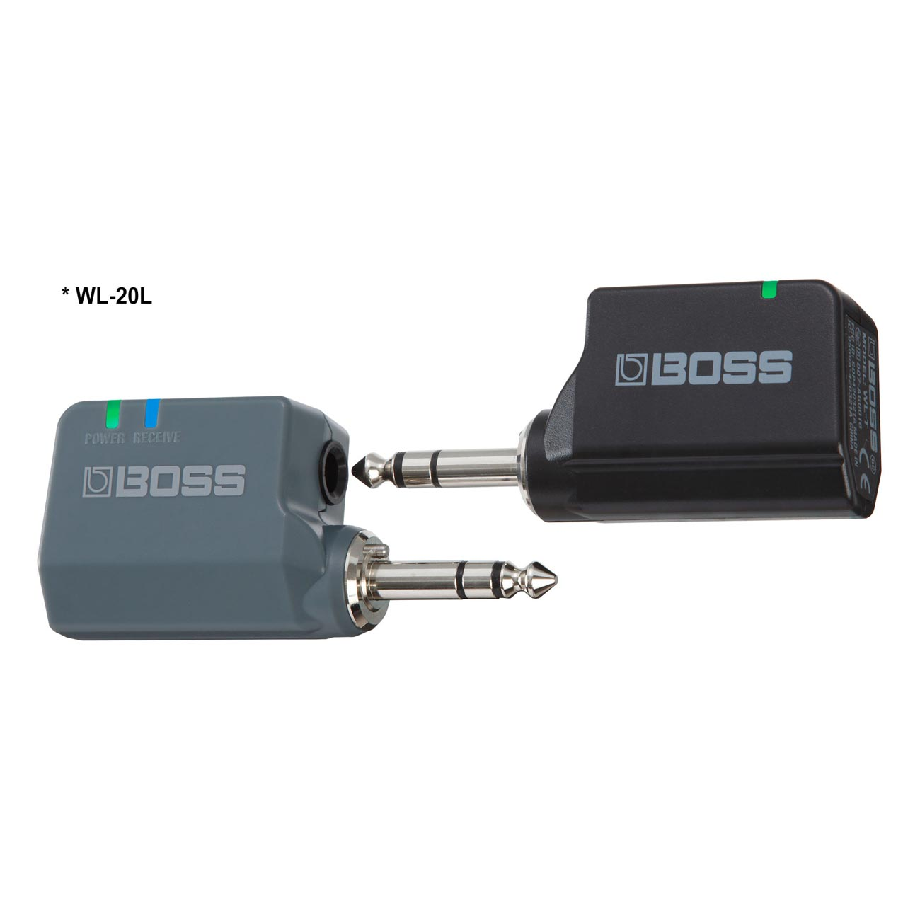 Boss WL-20L Wireless System - Inalámbrico para guitarra