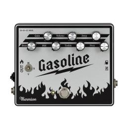 Thermion Gasoline - Pedal previo distorsión para guitarra