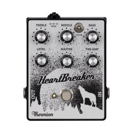Thermion Heartbreaker - Pedal previo overdrive para guitarra