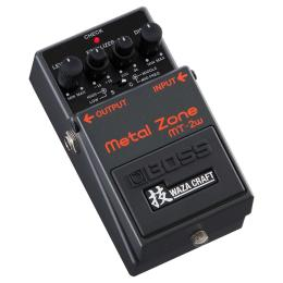 Boss Metal Zone MT-2W Waza Craft - Pedal distorsión