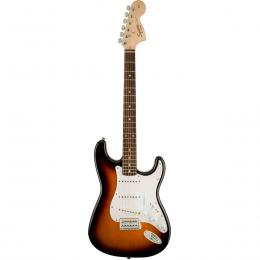 Squier Affinity Series Stratocaster IL BSB - Guitarra eléctrica