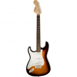 Squier Affinity Series Stratocaster LH IL BSB - Guitarra eléctrica