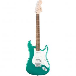 Squier Affinity Series Stratocaster HSS IL RG - Guitarra eléctrica
