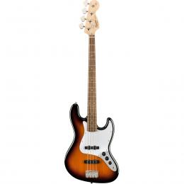 Squier Affinity Series Jazz Bass IL BSB - Bajo eléctrico