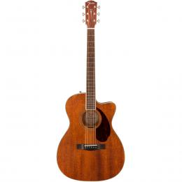 Fender PM-3 Triple 0 All Mahogany OV - Guitarra acústica triple 0
