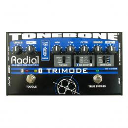 Radial Engineering Tonebone Trimode - Pedal de distorsión