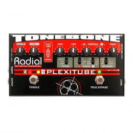 Radial Engineering Tonebone Plexitube - Pedal distorsión