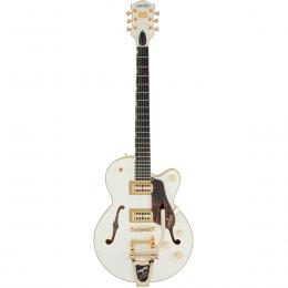 Gretsch G6659TG Players Edition Broadkaster JR VWH  - Guitarra