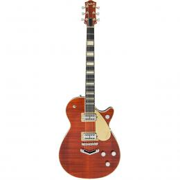 Gretsch G6228FM Players Edition Jet BT BST  - Guitarra eléctrica