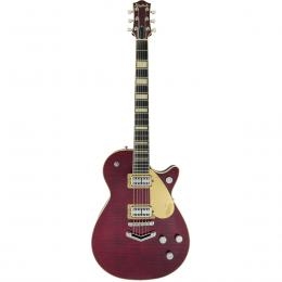 Gretsch G6228FM Players Edition Jet BT DCS  - Guitarra eléctrica