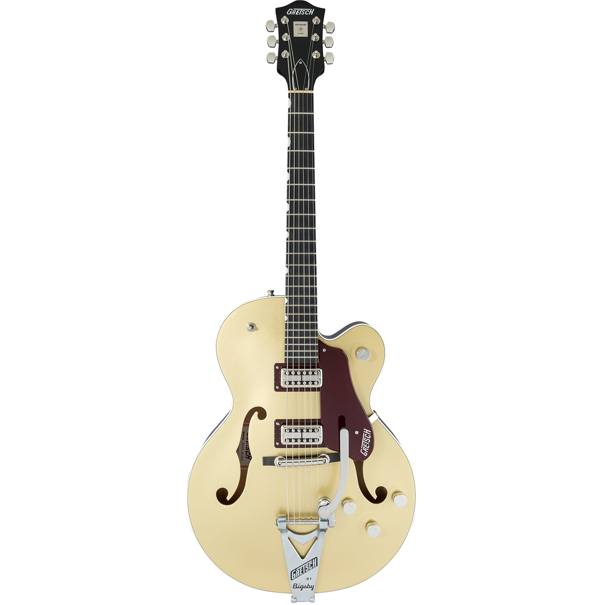 Gretsch G6118T-135 LTD 135TH Anniversary  - Guitarra eléctrica