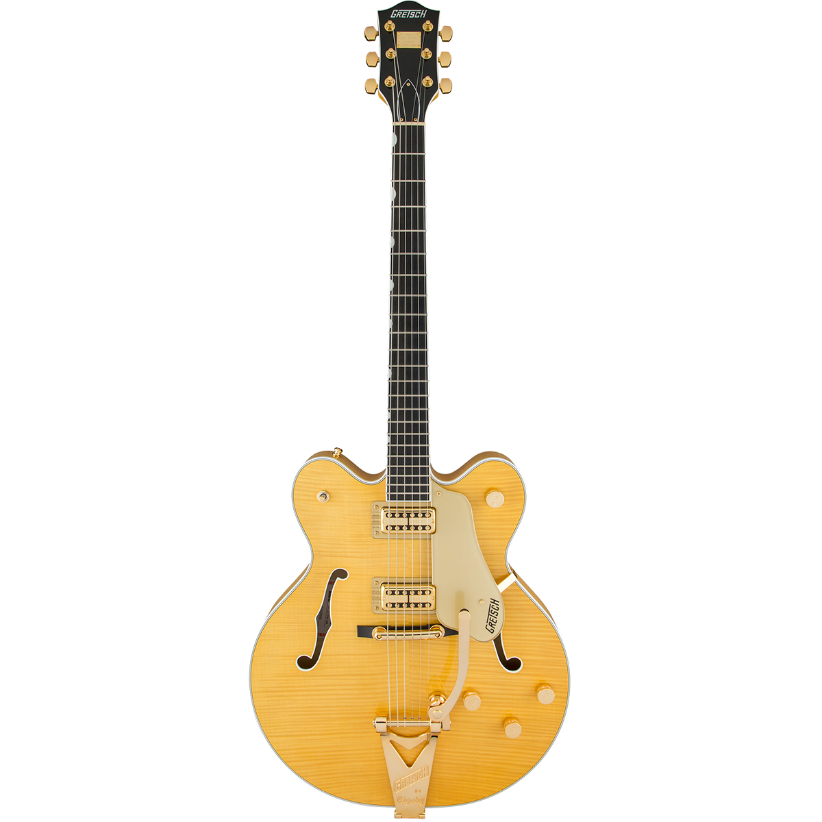 Gretsch G6122TFM Players Edition Country Gentleman  - Guitarra