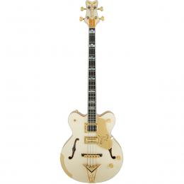 Gretsch G6136B Tom Petersson Signature Falcon  - Bajo eléctrico