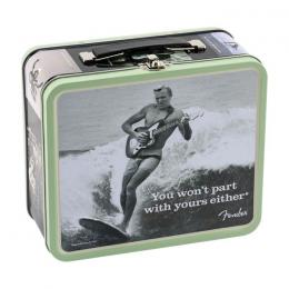"Fender Lunchbox ""You Won't Part With Yours Either"" - Accesorios"