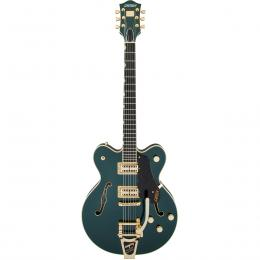 Gretsch G6609TG Players Edition Broadkaster CGR  - Guitarra