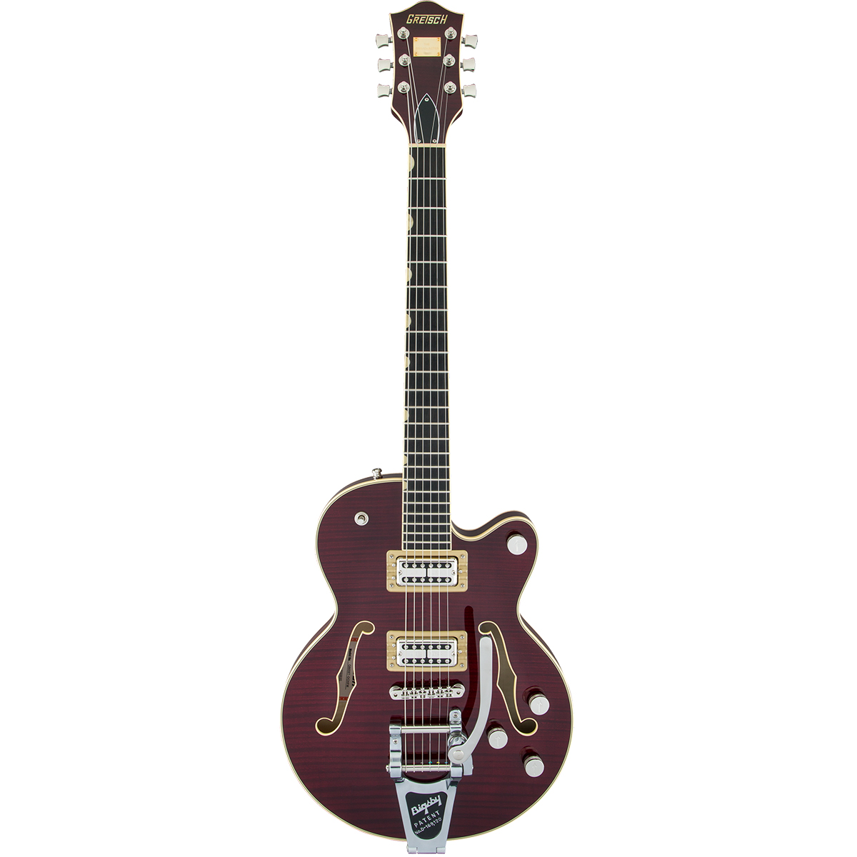 Gretsch G6659TFM Players Edition Broadkaster JR DCS  - Guitarra