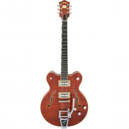 Gretsch G6609TFM Players Edition Broadkaster BST  - Guitarra