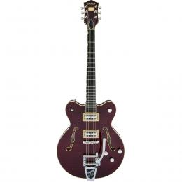 Gretsch G6609TFM Players Edition Broadkaster DCS  - Guitarra