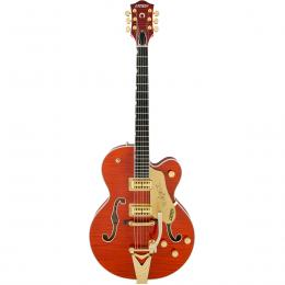 Gretsch G6120TFM Players Edition Nashville ORS  - Guitarra