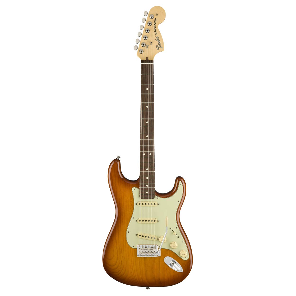 Fender American Performer Stratocaster RW HB - Guitarra eléctrica