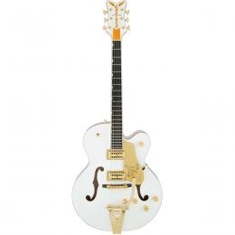 Gretsch G6136T Players Edition Falcon WHT  - Guitarra eléctrica