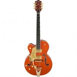 Gretsch G6120T Players Edition Nashville LH ORS - Guitarra zurda