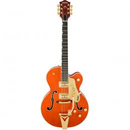Gretsch G6120T Players Edition Nashville ORS - Guitarra eléctrica