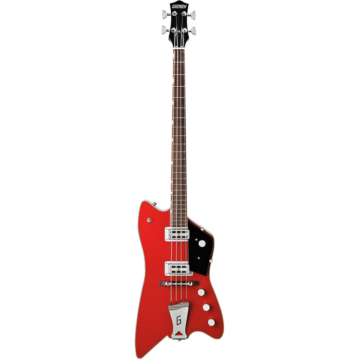 Gretsch G6199 Billy Bo Bass FRD - Bajo eléctrico