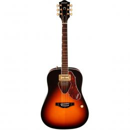 Gretsch G5031FT Rancher Dreadnought SB  - Guitarra electroacústica