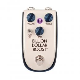Danelectro Billionaire Billion Dollar Boost - Pedal de efectos