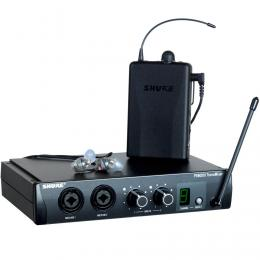 Shure EP2TR112GR PSM-200 H2 - Sistema In-Ear inalámbrico