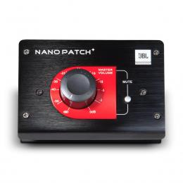 JBL Nano Patch Plus - Controlador de volumen
