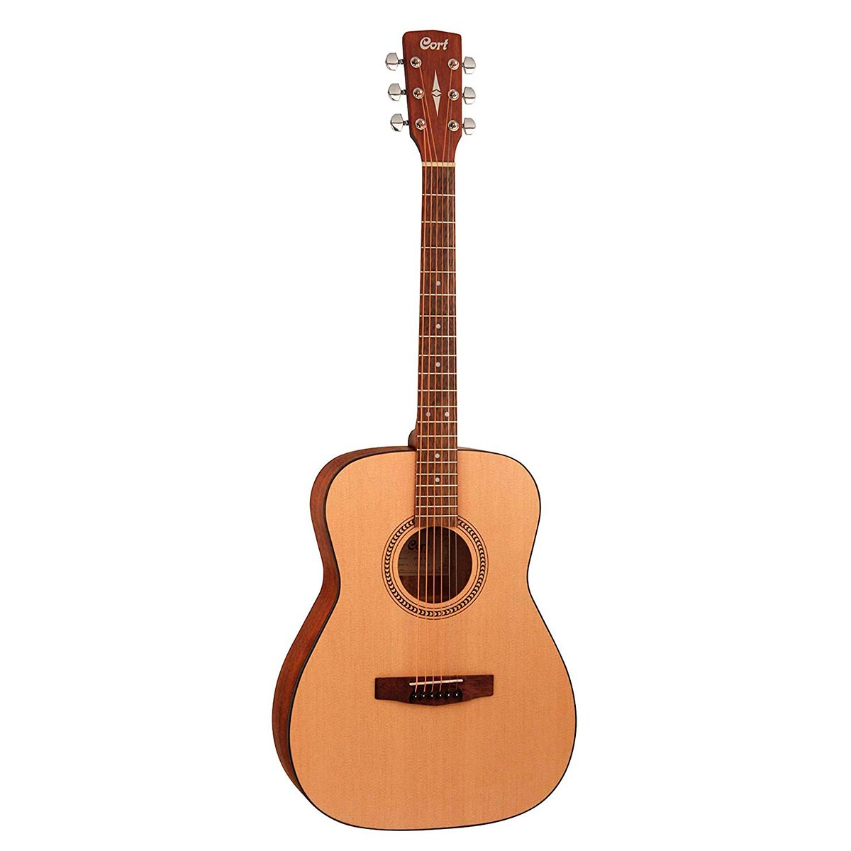 Cort Earth-50 OP - Guitarra acústica dreadnought