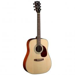 Cort Earth-70 NT - Guitarra acústica dreadnought