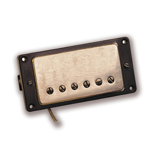 Seymour Duncan Antiquity 1014-01N Humbucker Neck
