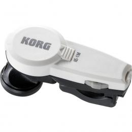 Korg IE-1M - Metrónomo digital in-ear