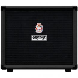 Orange OBC112 BK - Bafle bajo eléctrico 1x12