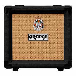 Orange PPC108 BK - Bafle guitarra eléctrica 1x8