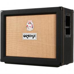 Orange PPC212OB BK - Bafle guitarra 2x12