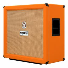 Orange PPC412 - Bafle 4x12 guitarra eléctrica